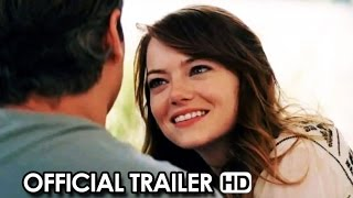 IRRATIONAL MAN Official Trailer (2015) - Emma Stone, Joaquin Phoenix HD