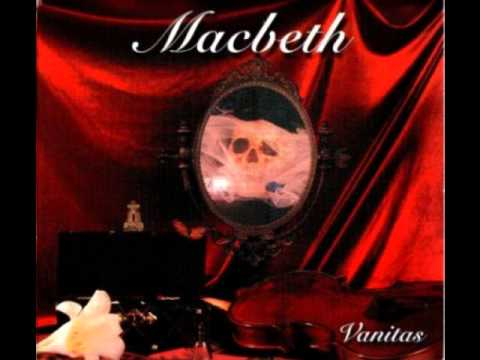 Macbeth -  Haeresis Dea