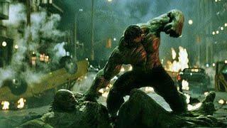 Hulk vs Abominavel dublado