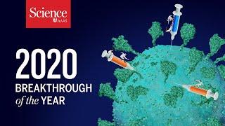 Scientific Breakthroughs Of 2020