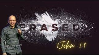 ERASED - Pt. 2 (P. Kevin Truett)