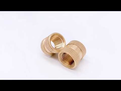 Furniture Insert Nut for Wood