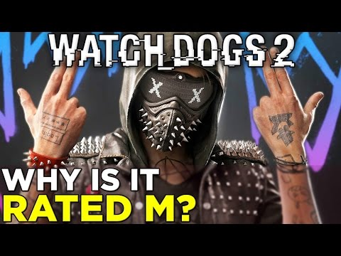 Why is Watch Dogs 2 RATED M? Featuring Nick Robinson! — SEO Play, Episode 15