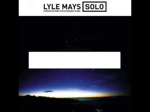 "Lyle Mays - ""Long Life"" (Warner Bros./2000)"
