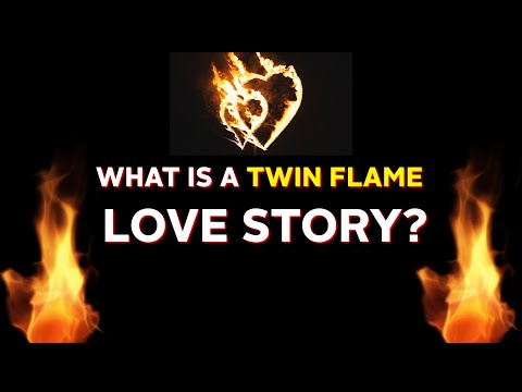 Stages twin flame About Twin