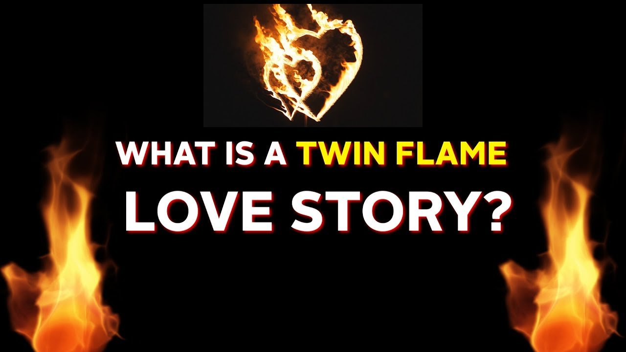 Your flame he is signs twin 16 surprising