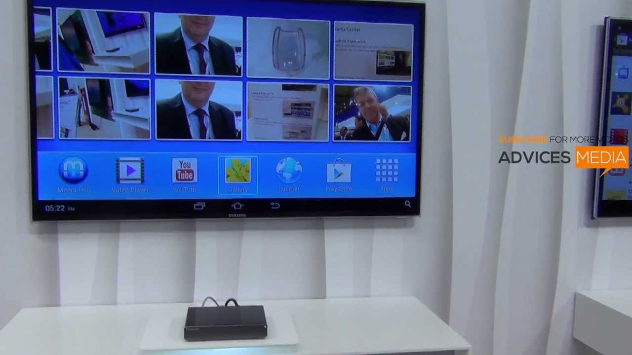 how to get samsung tv out of demo mode