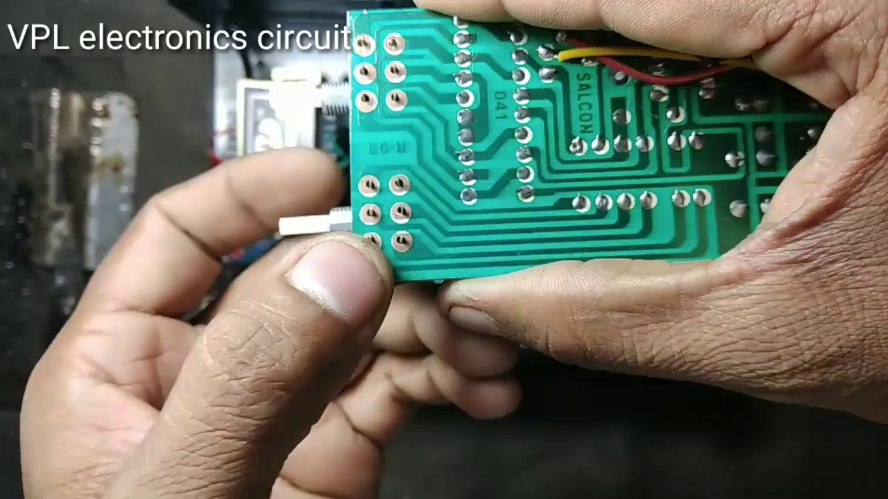 Extra Bass Treble In 4440 Ic Make Buster Home Made 40 Watt Fm Pcb Circuit Boardpcb Board Assemblycar Radio Usb Am Hindi Part 2 V P L Electronics