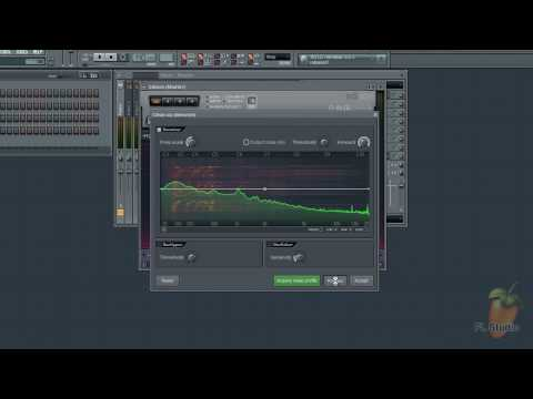 FL Studio Guru | Noise Reduction with Edison