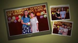 Publication Date: 2018-07-10   Video Title: CWSJ Primary School 35th Gradu