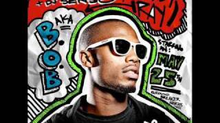 B.o.B. Ft. J. Cole - Gladiators Instrumental Prod. By Alchemist (W/Download Link!!!)