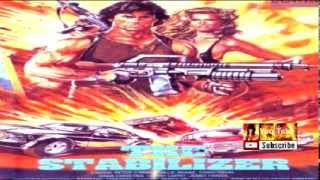 THE STABILIZER (1986) - HD Trailer (Hilarious cheesy action movie) restored version 16x9
