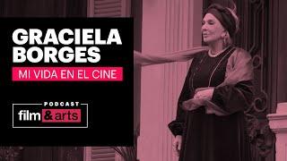 Podcast Graciela Borges | Mi vida en el Cine - Ep10: La ciénaga