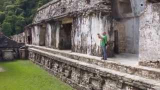 Путешествие в Мексику. Боги. Люди. Юкатан (часть 4)(Видео отчёт о путешествии Экстрим Партии в Мексику в 2012 году. Тур поделен на две части. Первая часть – это..., 2014-10-09T14:41:21.000Z)