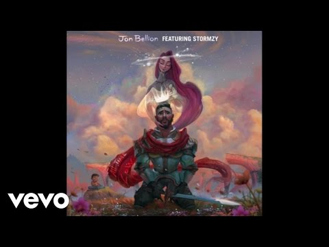 Jon Bellion - All Time Low (Audio) ft. Stormzy