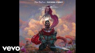 Jon Bellion All Time Low Audio Ft. Stormzy