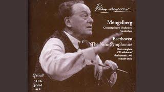 Sinfonie Nr. 9 d-Moll, Op. 125: 4. Finale: Presto - Allegro assai (Uhrwerk Orange) : I. Allegro...