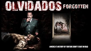 Olvidados Official US Release Trailer 1 (2015) HD