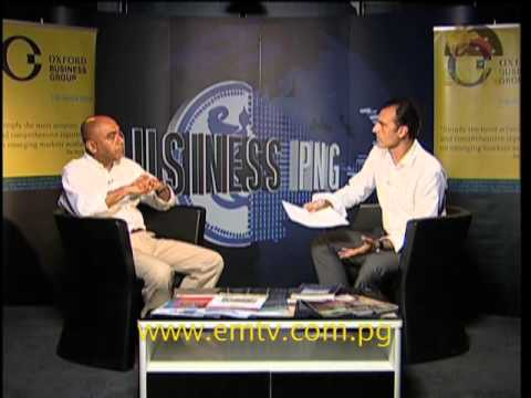 Business PNG – Episode 26, 2015