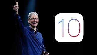 iOS 10 Public Beta - как поставить и зачем? Как работает на 5S?