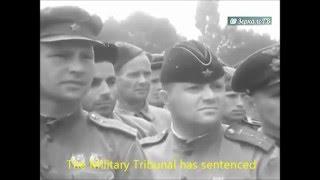 Video Public execution of Nazi collaborators in Krasnodar (English Subtitles) download MP3, 3GP, MP4, WEBM, AVI, FLV Juli 2018