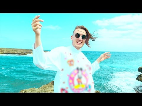 gnash - something [music video]