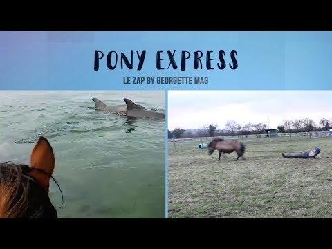Pony Express #6 : tombera ou tombera pas ?