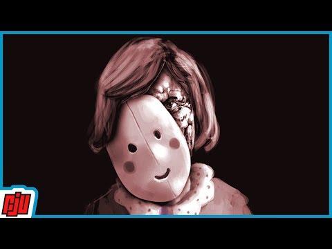 Lazaretto | Indie Horror Game | PC Gameplay Walkthrough