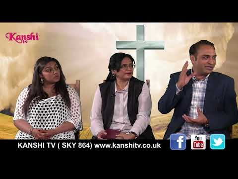 Indian Christian Concern episode 5 Pastor Asif Gill