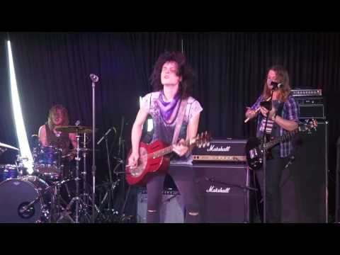 Tyler Bryant and The Shakedown - Mojo Working : Cold Heart : Lipstick Wonder Woman