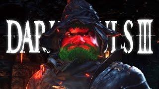 SILLY-HAT'S GENTLE HEART  | Dark Souls 3