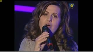 Vin izvor de viata sfanta - solista - Gratiela Pachmann