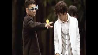 Boyband Raditya Dika - Anyeonghaseo