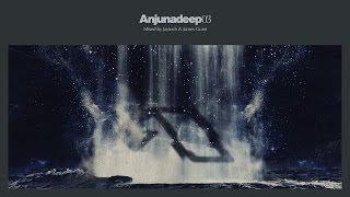 Jaytech & James Grant - Anjunadeep 03 CD2 (Continuous Mix)