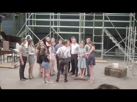 Kiss Me Kate -- Presented by Marymount Manhattan College Understudy Run