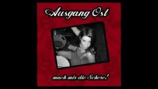 Ausgang Ost - God Bless Mike Ness
