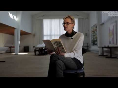 Siri Hustvedt Interview: Art is a Memory