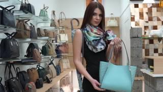 видео Eleganzza модные сумки, кошельки, перчатки.