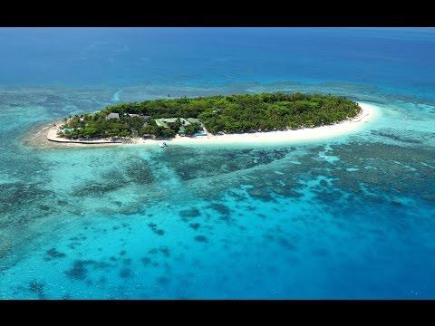 Treasure Island Fiji  MyFiji
