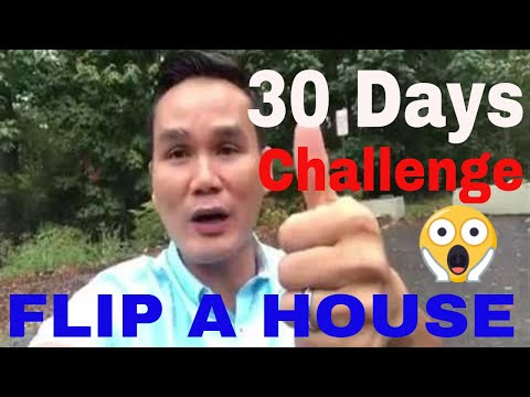 How & What You Need To Do To Wholesale A House In The Next 30 days!! I LOVE Wholesaling Houses