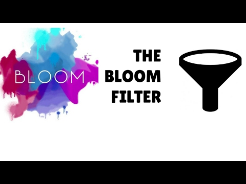 Big Data Analytics | Tutorial #17 | The Bloom Filter