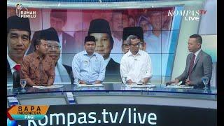 Dialog – Pertarungan Besar di Kampanye Terbuka (1)