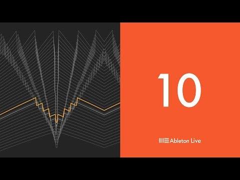Ableton Live 10: Wavetable