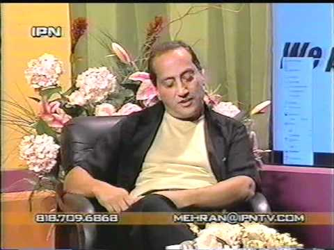 IPN TV Interview With Shahrokh Part 7 Of 10