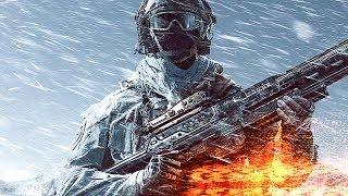 Фильм - Поле битвы 4 (Battlefield 4)
