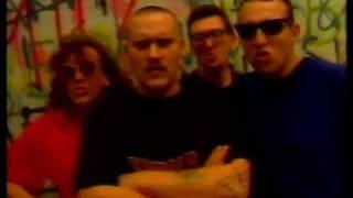 RITAM NEREDA - Boje se [Official video]