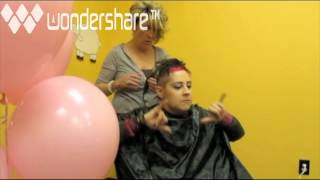 Hair Shaving Party 2012 Thumbnail