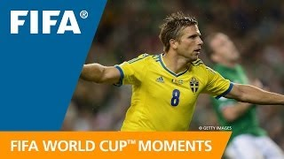 World Cup Moments: Anders Svensson