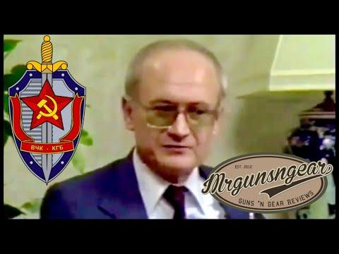 Former KGB Agent, Yuri Bezmenov, Warns America About Socialist Subversion