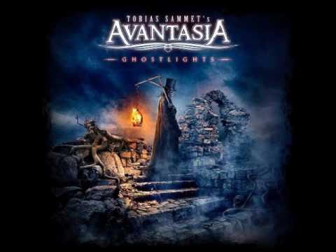 Avantasia - 06 Draconian Love